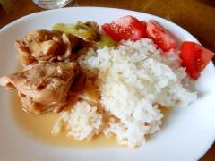 フィリピン版おふくろの味アドボ