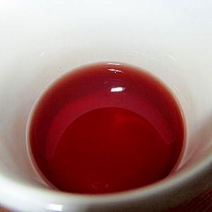 アップル紅茶とマンゴー紅茶ブレンドシロップ入り