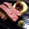 安いお肉が大変身♪柔らかステーキ玉ねぎソース☆