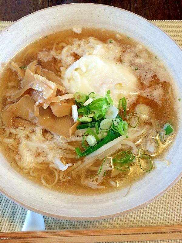 播州ラーメン☆醤油ラーメン