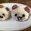 お買いものパンダ&小パンダのもちもち大福!!