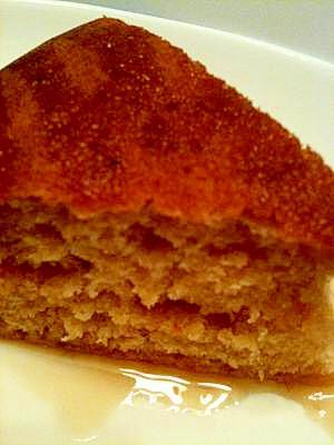 炊飯器&ホットケーキ粉で作るきな粉蒸しパン