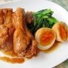 さっぱりこっくり 鶏手羽元のさっぱり煮