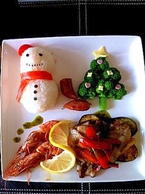 クリスマスパーティー料理!子供がよろこぶ人気レ …