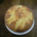 超簡単 炊飯器でリンゴケーキ