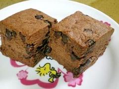 ホシノ丹沢酵母★チョコスコーン