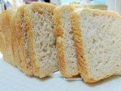 自家製天然酵母1.5斤角食パン(イギリスパン)