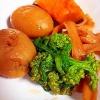 簡単★春野菜の煮物