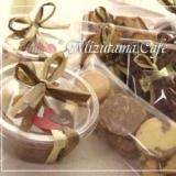 ●クッキー●材料5つでケーキ屋さんの本格クッキー?