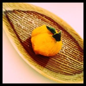 レンジで五分!サツマイモとかぼちゃの簡単和菓子