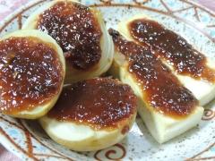超簡単で美味しい!ヘルシー!豆腐と野菜の味噌田楽