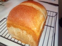 簡単!天然酵母イギリスパン(イーストでもOK)