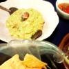 メキシコ料理の基本その3 アボガドペースト