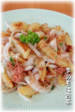 ハム屋さん伝授☆コンビーフの美味しい食べ方♪
