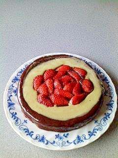 エイプリル・フール・ケーキ