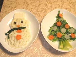 妊婦さんにおすすめ!ダイエット クリスマスメニュー