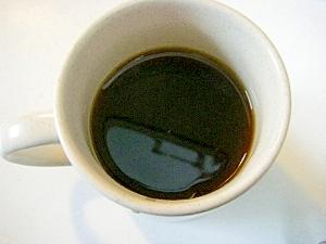 えのき氷&えのき氷入りコーヒー♪
