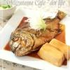 ●鯛の煮付け♪ 基本の煮付け★どんなお魚でも♪