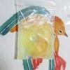 スダチの果汁の冷凍保存