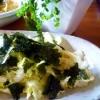 包丁いらずのやみつき和風キャベツサラダ