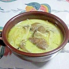 牛タンのスープ~♪