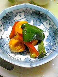 酒の肴:鶏キンカンの醤油煮