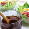 基本の冷やし中華(冷麺)の醤油ダレ