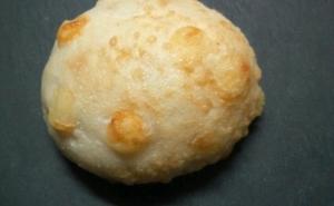プロセスチーズ入り☆丸パン