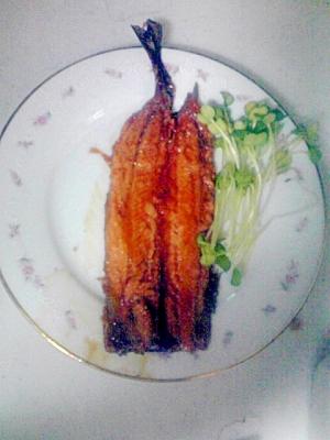 秋刀魚!サンマ!さんまの蒲焼