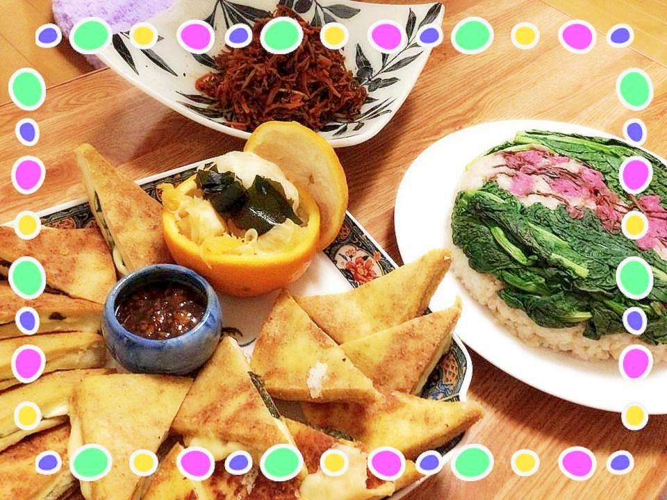 Dinner ~和食~