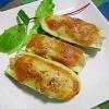 絶品!ズッキーニのツナマヨチーズ焼きの参考画像