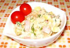簡単☆ポテトサラダ