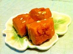 南瓜の旨みをしっかり味わう塩麹炊き