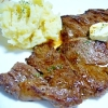 安いお肉もやわらかく変身!簡単ステーキの焼き方