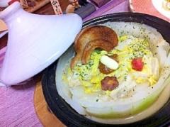 白菜と冬瓜のつゆだくバターしょうゆ糀タジン