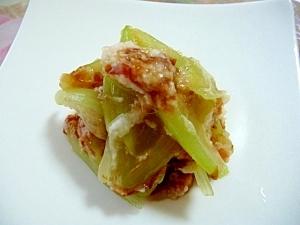 干しズイキ(芋がら)の作り方 - つくる楽しみ
