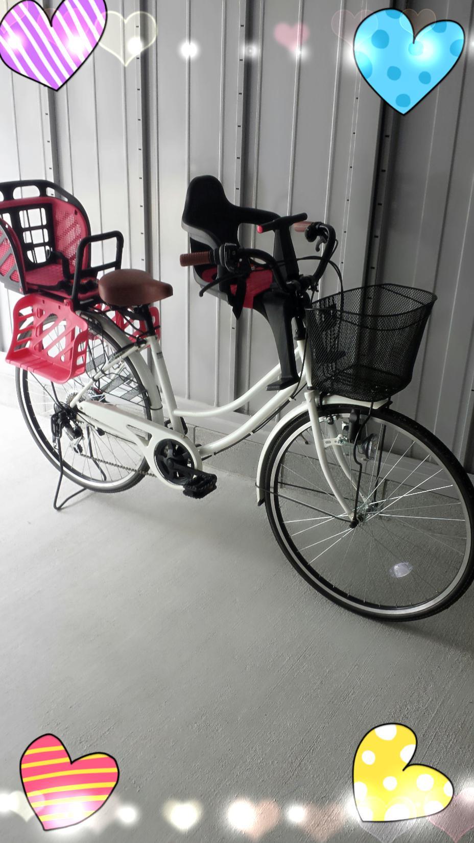 ... 幼児座席・子供椅子)(自転車