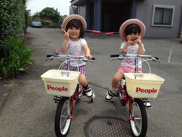 】ピープル いきなり自転車 ...