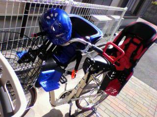 自転車の 自転車 保管 カバー : ... 保管時レインカバー(Con Spirito