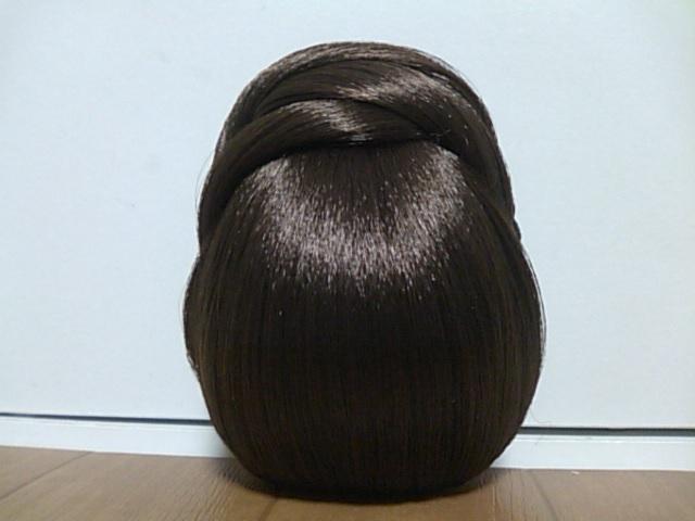 最新のヘアスタイル 髪型 三つ編み : 着物 結納 シニョン 三つ編み ...