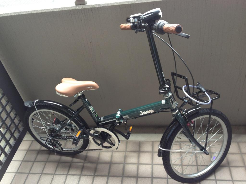... 自転車/折畳自転車/折りたたみ