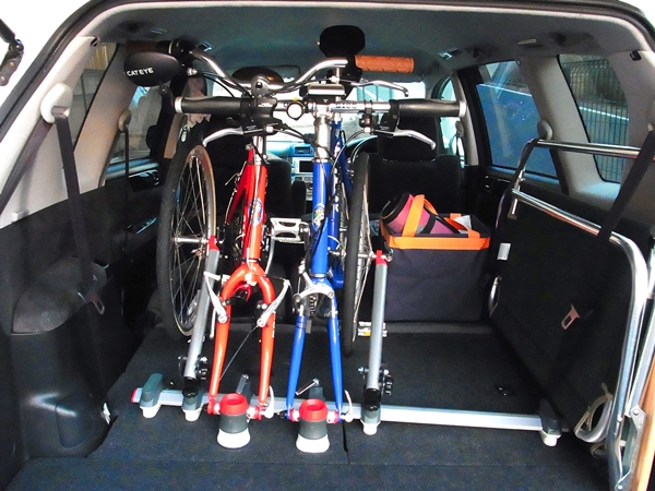 自転車の 自転車 固定台 : ... 自転車の九蔵(自転車の九蔵)(40