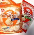 「【数量限定】【亀田製菓】21枚 白い風船ミルククリーム 『08211』」の商品レビュー詳細を見る