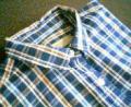 「長袖シャツ カジュアルシャツ ギンガムチェック タータンチェック ブルー 青 ネイビー 白 ホワイト レディース」の商品レビュー詳細を見る