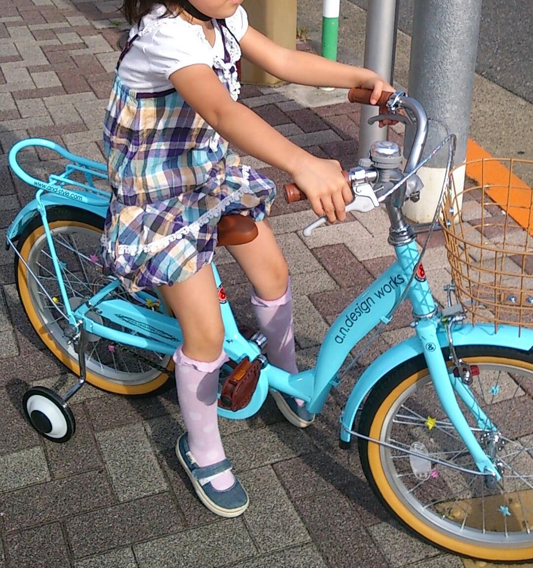 自転車の 自転車 ヘルメット キッズ おすすめ : 子ども自転車 ジュニア キッズ ...
