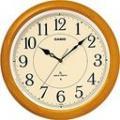 「カシオ 電波掛け時計 IQ-1150NJ-7JF[IQ1150NJ7JF]」の商品レビュー詳細を見る