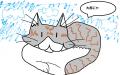 唐草猫さん
