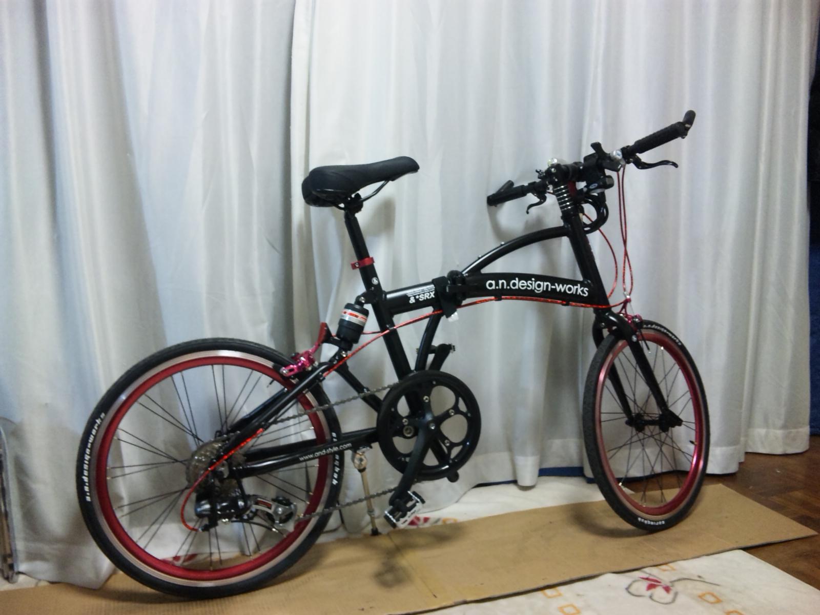 ... インチ 自転車【日時指定不可