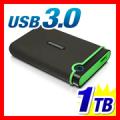 �֡�����̵����Transcend �ݡ����֥�HDD 1TB �ں��������ޤ��ա��� StoreJet 25M3 USB3.0 �Ѿ� 3ǯ�ݾ� �ϡ��ɥǥ����� ���դ�HDD �ݡ����֥�ϡ��ɥǥ�������TS1TSJ25M3�ϡפξ��ʥ�ӥ塼�ܺ٤�