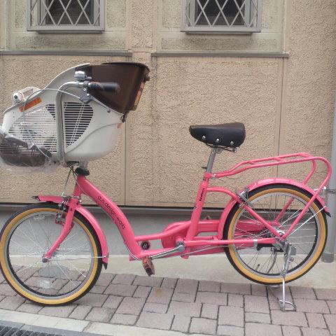 楽天市場】【送料無料】自転車 ...